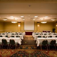 GuestHouse Inn, Suites & Conference Center Missoula Meeting room