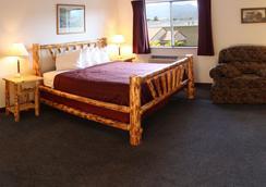 Fairbridge Inn & Suites Missoula - 미줄라 - 침실
