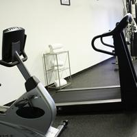 GuestHouse Inn, Suites & Conference Center Missoula Fitness Facility