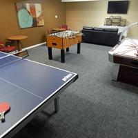 GuestHouse Inn, Suites & Conference Center Missoula Game Room