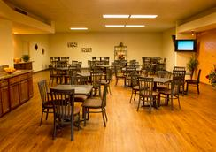 Fairbridge Inn & Suites Idaho Falls - 아이다호폴스 - 레스토랑