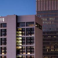 Staybridge Suites Atlanta - Midtown Exterior