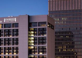 Staybridge Suites Atlanta - Midtown
