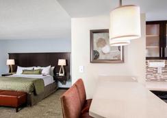Staybridge Suites Atlanta - Midtown - 애틀랜타 - 침실