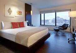 The Alexander Hotel - 인디애나폴리스 - 침실