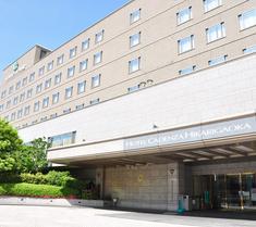 호텔 카덴자 히카리가오카