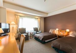 호텔 카덴자 히카리가오카 - 도쿄 - 침실