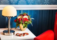 Honigmond Hotel - 베를린 - 침실
