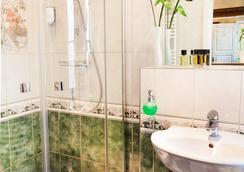 Honigmond Hotel - 베를린 - 욕실