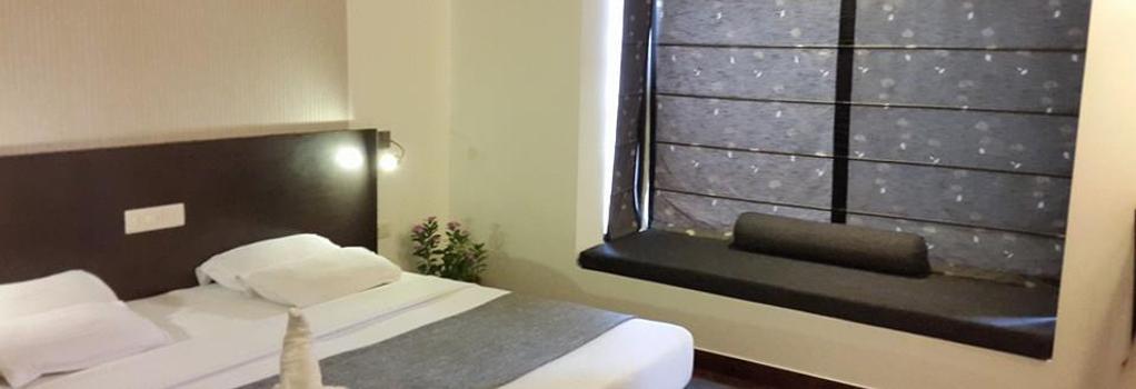 The Saneer - 자이푸르 - 침실