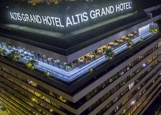 알티스 그랜드 호텔 - 럭셔리 컬렉션 호텔