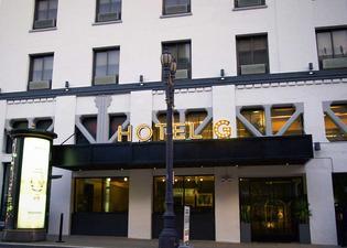 호텔 G 샌프란시스코