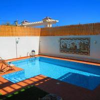 Dar El-Màa Outdoor Pool
