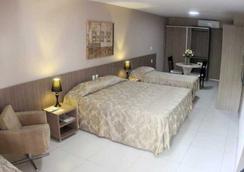 아무아라마 호텔 - 포르탈레자 - 침실