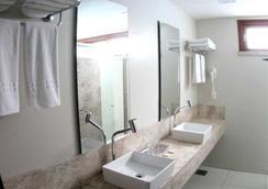 아무아라마 호텔 - 포르탈레자 - 욕실