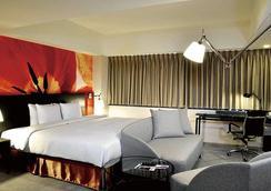 시저 파크 호텔 - 타이베이 - 침실