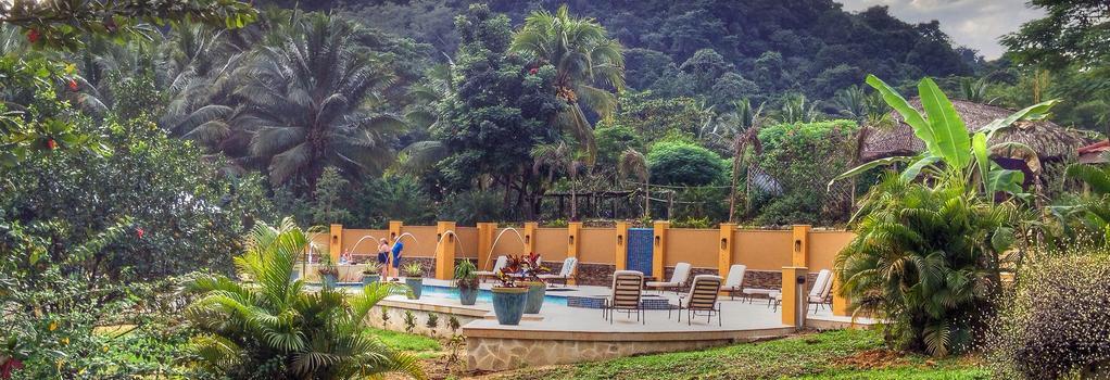 Sleeping Giant Rainforest Lodge - Belmopan - 건물