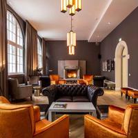 Hotel Oderberger Hotel Bar