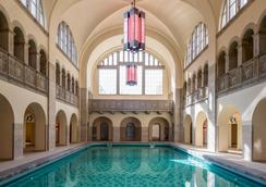 Hotel Oderberger Berlin - 베를린 - 수영장