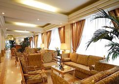 호텔 모차르트 - 밀라노 - 라운지