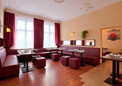 호텔 아벤트슈테른 - 베를린 - 레스토랑