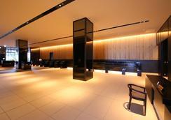 호텔 그레이서리 신주쿠 - 도쿄 - 로비