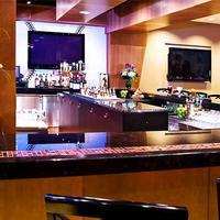 Courtyard by Marriott Boston Logan Airport Bar/Lounge