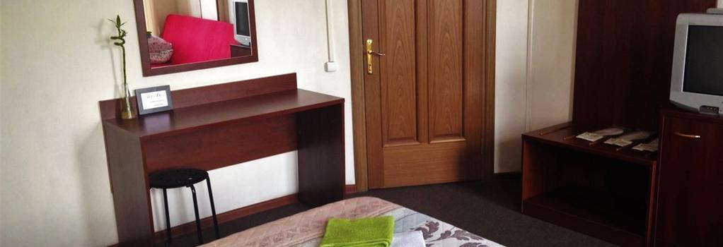 Apartment on Pushkinskaya ulitsa 11 - 상트페테르부르크 - 침실