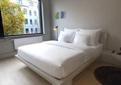 사나 베를린 호텔 - 베를린 - 침실