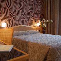 Hotel Du Midi Chambre 134 - Executive & Terrasse