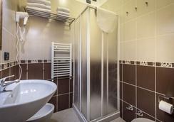 호텔 베네토 - 피렌체 - 욕실