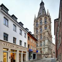 Stern am Rathaus Featured Image