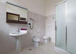 B&B 호텔 로마 트라스테베레 - 로마 - 침실