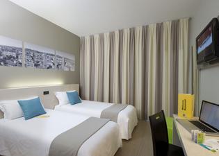 비앤비 호텔 베로나