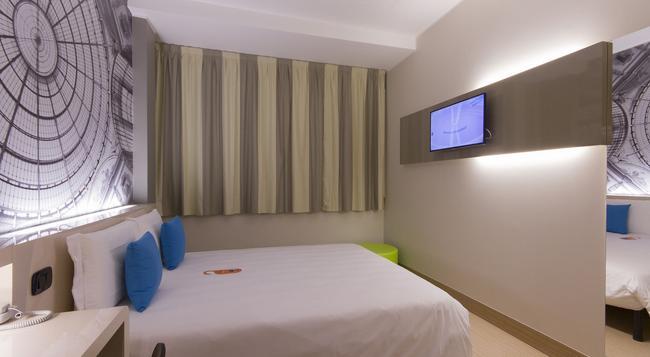 비앤비 호텔 밀라노 체니시오 가리발디 - 밀라노 - 건물