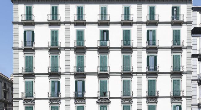 비앤비 호텔 나폴리 - 나폴리 - 건물
