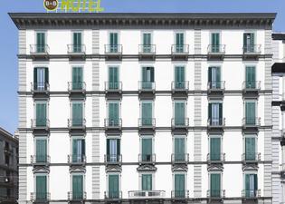 비앤비 호텔 나폴리