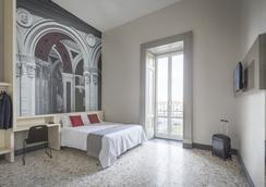 비앤비 호텔 나폴리 - 나폴리 - 침실
