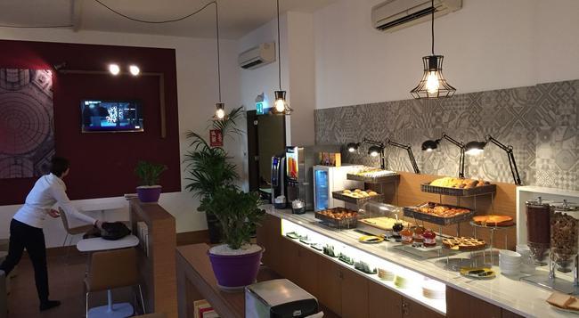 비앤비 호텔 밀라노 상트암브로지오 - 밀라노 - 건물