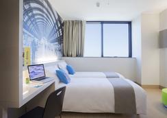 비앤비 호텔 밀라노 상트암브로지오 - 밀라노 - 침실