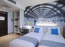 B&B Hotel Trieste