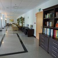 Hotel Los Patos Park Lobby Lounge