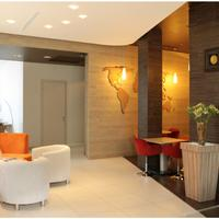 세독 호텔 Lobby
