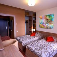세독 호텔 Guest room