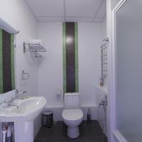 세독 호텔 Bathroom