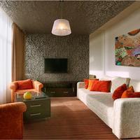 세독 호텔 Suite