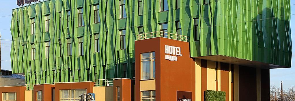 세독 호텔 - Ivanovo (Ivanovo) - 건물