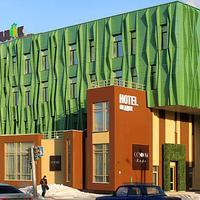 세독 호텔 Hotel Front