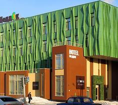 세독 호텔