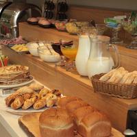 세독 호텔 Breakfast Area